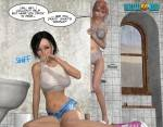 free 3D adult comic gallery 223