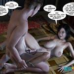 free 3D adult comic gallery 526