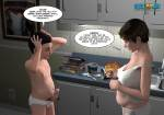 free 3D adult comic gallery 574