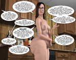 free 3D adult comic gallery 710