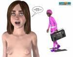 free 3d porn comic gallery 886