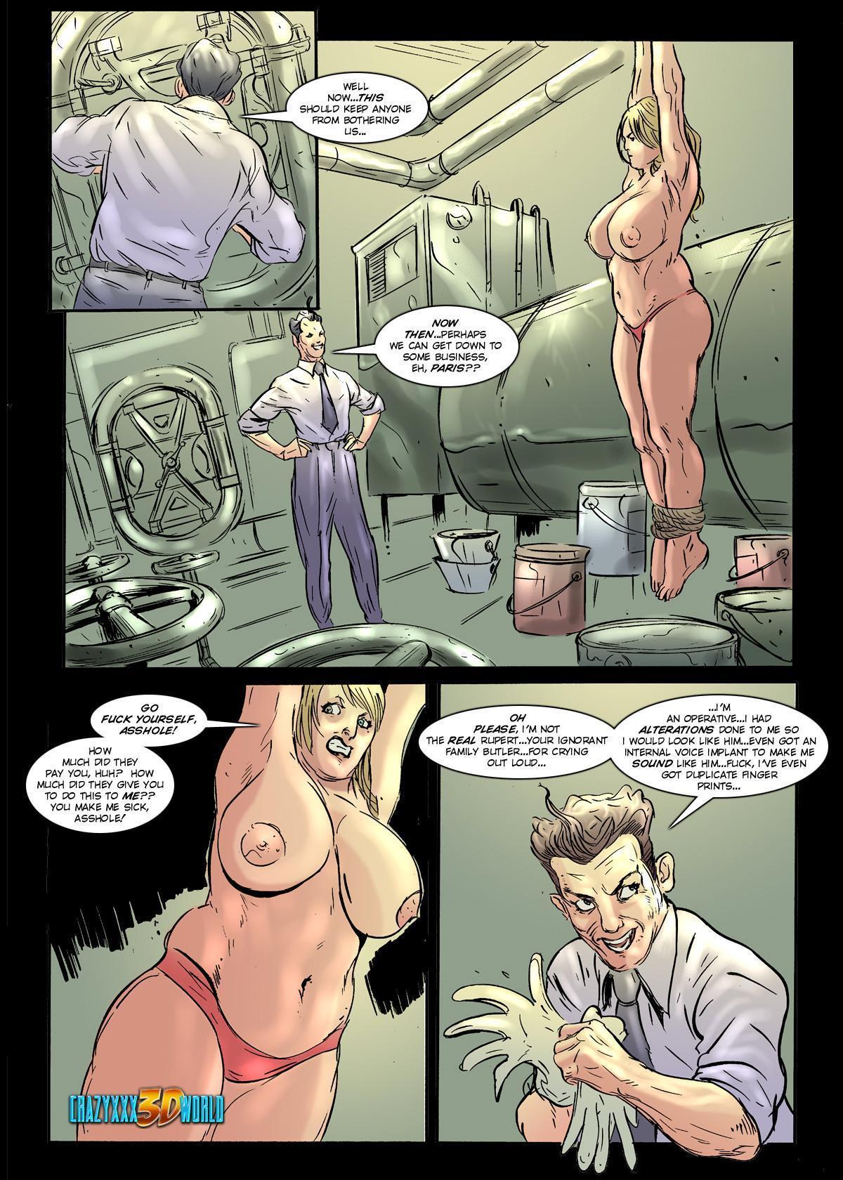 Whorelore session 2 erotic image