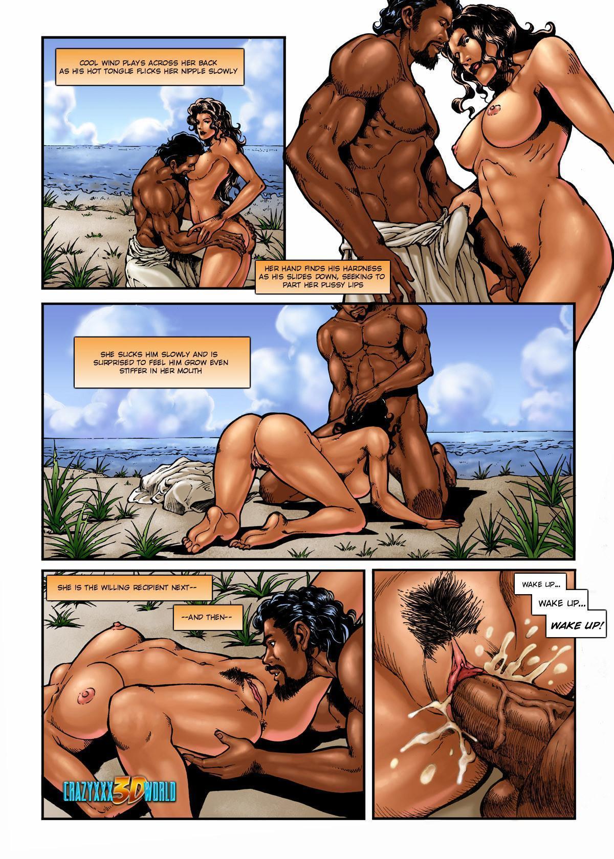Секс комиксы на русском без смс 14 фотография